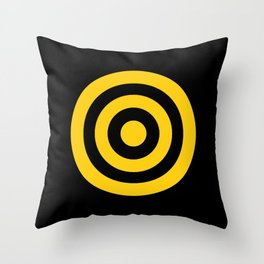 An Honest Mistake Throw Pillow