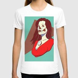 Techno de los Muertos T-shirt