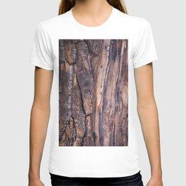 Skin - Calgary, Alberta T-shirt