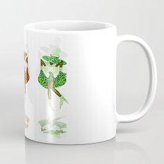 CAN CAN GIRLS Coffee Mug