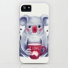 I♥Australia Slim Case iPhone (5, 5s)