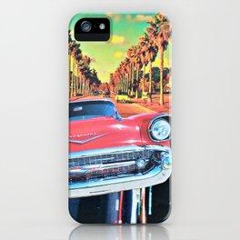 Auto Icon iPhone Case