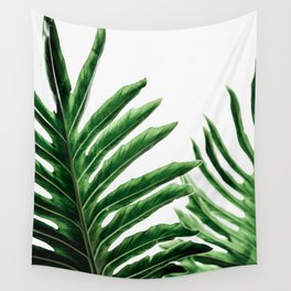 Leaves 1 Wall Tapestry