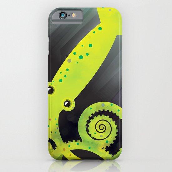 Squid iPhone & iPod Case