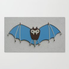 The bat! Canvas Print