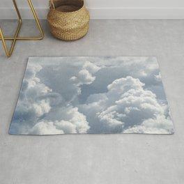 Cloudscapes 2 Rug