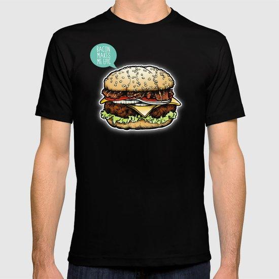 Epic Burger T-shirt
