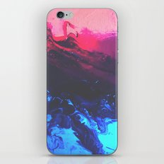 Empath iPhone & iPod Skin
