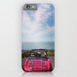 ST JHON iPhone Case