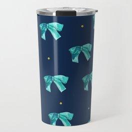 Lazos bb. pattern Travel Mug