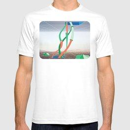 Holodeck T-shirt