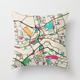 Tyne Throw Pillows For Any Room Or Decor Style Society6