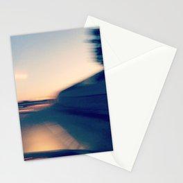 nightdrive 5 Stationery Cards
