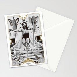 XIV. Temperance Stationery Cards