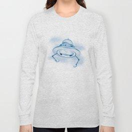 UFO III Long Sleeve T-shirt