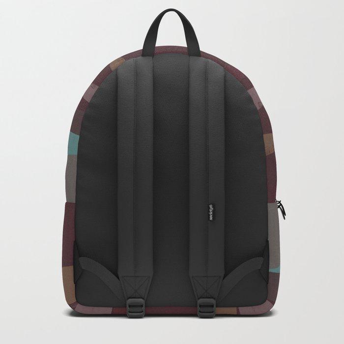 Patternwork XXXX Backpack