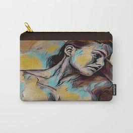 Disbelief Carry-All Pouch