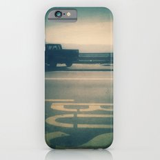 Bus iPhone 6s Slim Case