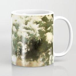 Winters Bough Coffee Mug