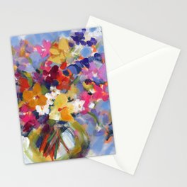 Small Wonder Stationery Cards
