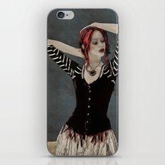 Gypsy Afternoon  iPhone & iPod Skin