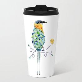 Bird of Costa Rica, pajaro Bobo Travel Mug