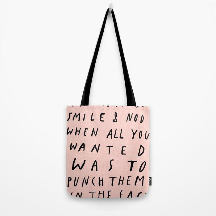THE ART OF Tote Bag