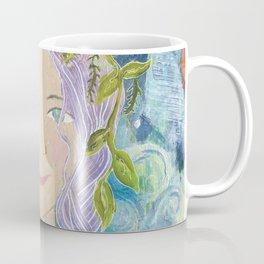Mermaid Reborn Coffee Mug