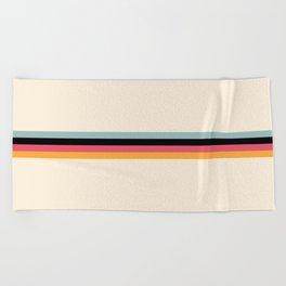 Ishtar Beach Towel