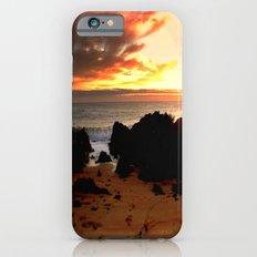 Ocean Sunrise Slim Case iPhone 6s