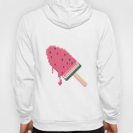 Watermelon Popsicle Hoody