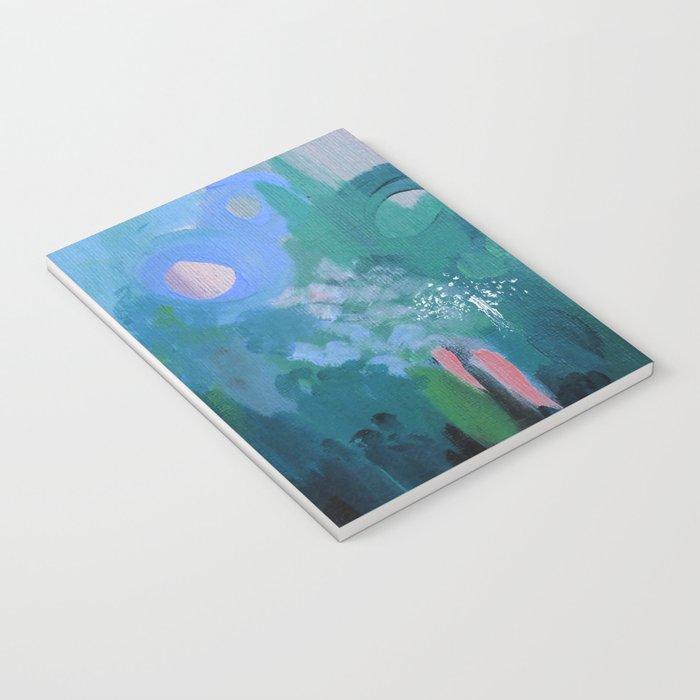 Dreamwalk 2 (variation) Notebook