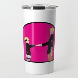 Next Generation Travel Mug