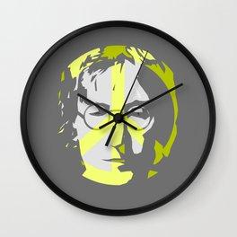 LNN Wall Clock