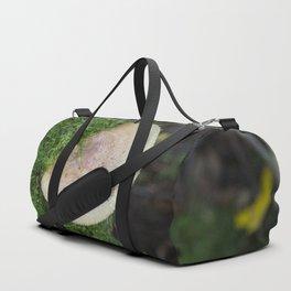 Woodland Fungus Duffle Bag