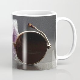 Indigo Input Coffee Mug