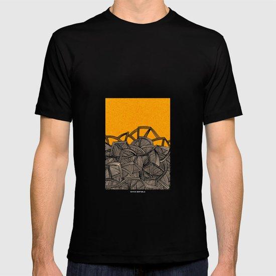 - barricades - T-shirt