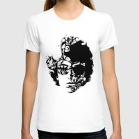 dylan T-shirts featuring Dylan by KATA