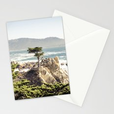 The Lone Cypress Stationery Cards