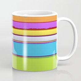 Side streets Coffee Mug