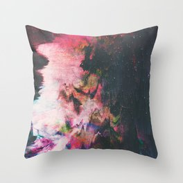 ULTRLGHT Throw Pillow