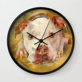 You're My Favorite Human Wall Clock
