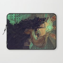 Break your Chains Laptop Sleeve