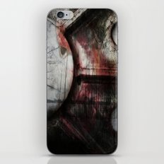 Gearing for Life iPhone & iPod Skin