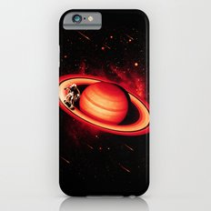 SATURN SKATING iPhone 6s Slim Case