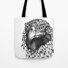 Wedge- Tailed Eagle Tote Bag