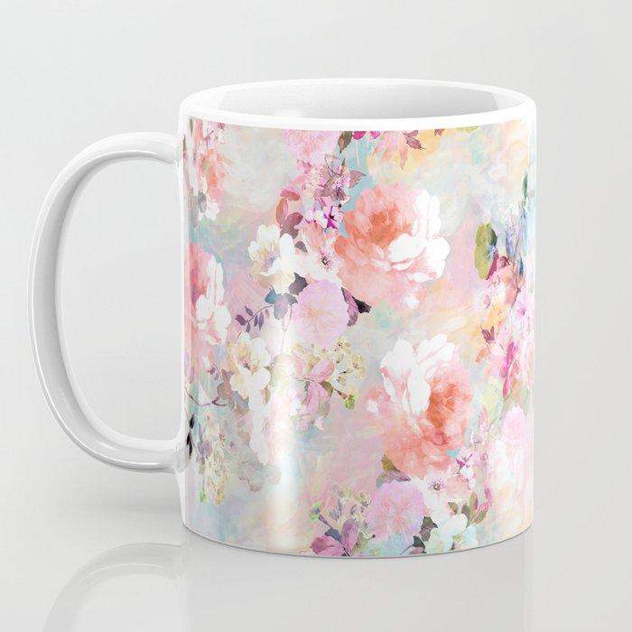 Love of a Flower Coffee Mug