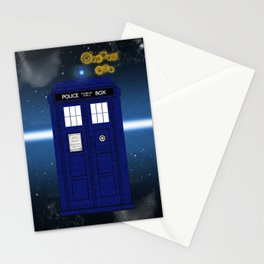 Aliases Stationery Cards