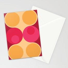 MCM Genie Stationery Cards