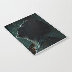 Let it rain Notebook
